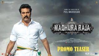 Madhuraraja's