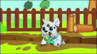 Pet Parade - Επεισόδιο 10 - Ένα καλό βούρτσισμα