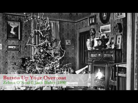 Vintage Christmas Songs from the 20's & 30's Playlist