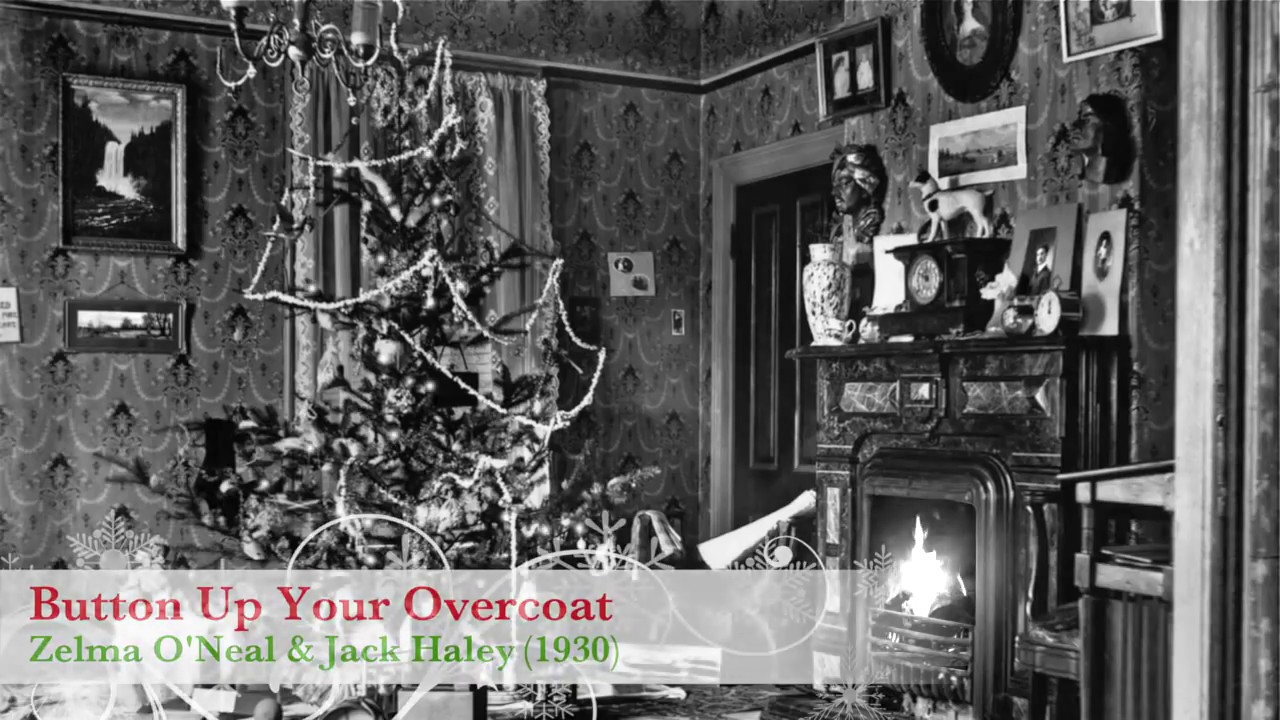 Vintage Christmas Songs From The 20s 30s Playlist