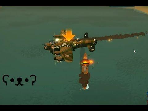 Sacrifice & Stupidity - Bomber Crew |