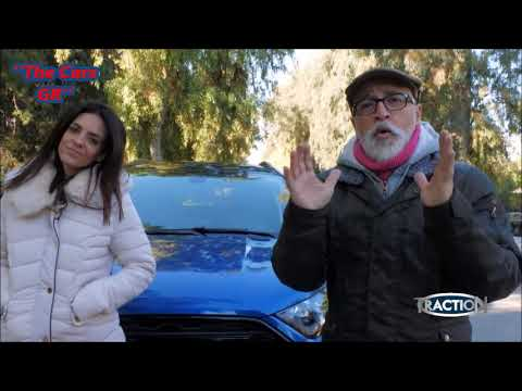 Traction~Ford EcoSport  2018 Test Drive
