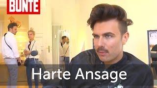 Sabia Boulahrouz: Harte Ansage von Sylvies bestem Freund - BUNTE TV