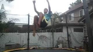 Guinness World Records #927662: Highest Backflip