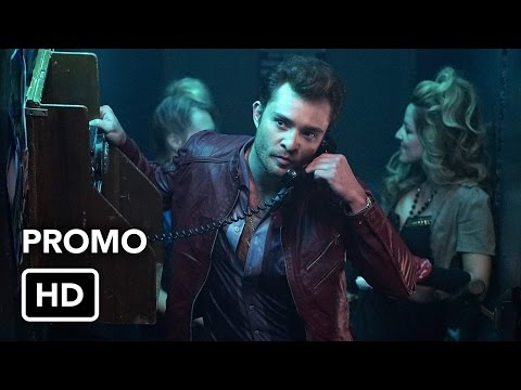"Wicked City (ABC) ""Killer Couple"" Promo HD"