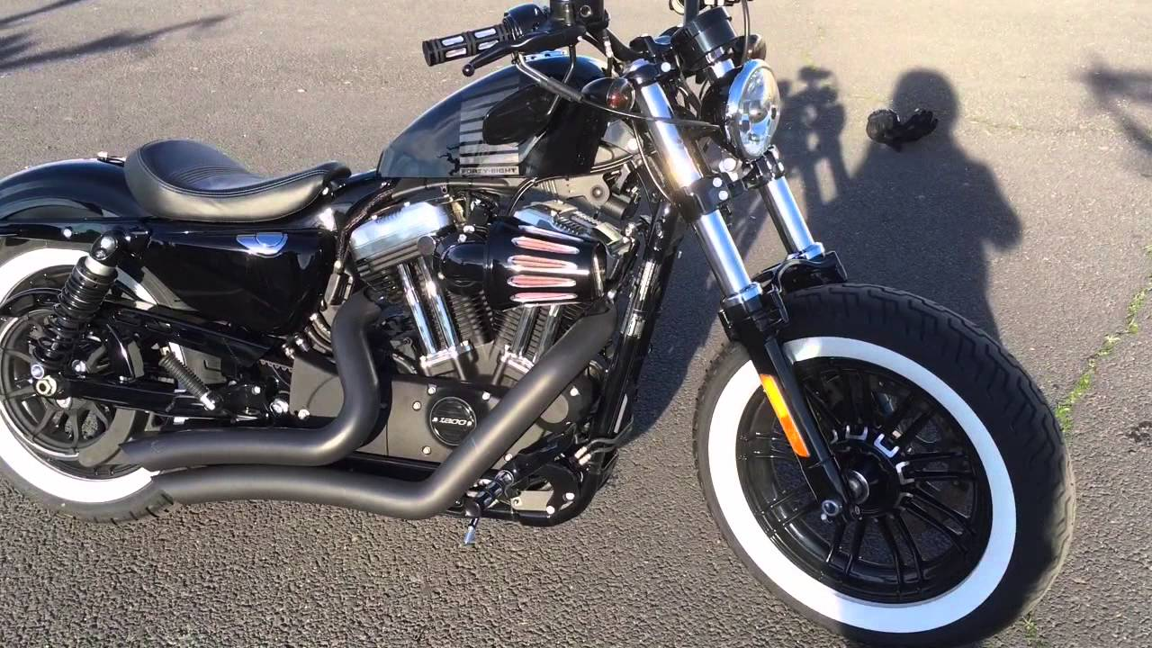Forty eight stage 1