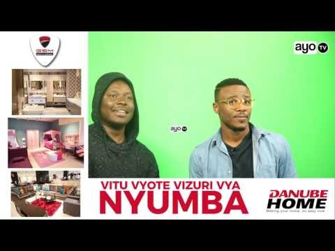 Alikiba South Africa, Interview na Planet TV