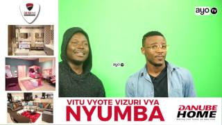 vuclip Alikiba South Africa, Interview na Planet TV