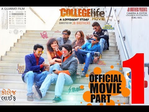 College life  Movie A Different Story |...