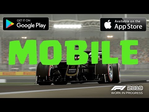 F1 2019 Android - Download F1 2019 Mobile (Android And IOS)