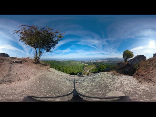 Mirador de Lobeira 360º
