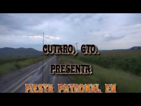 Fiesta de Cutaro, Guanajuato Parte 1