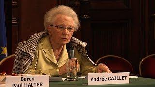 A. Caillet - Fondation Jacques Rozenberg - 2012-10