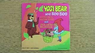 Yogi Bear and Boo Boo - Little Red Riding Hood Part 01.mp4