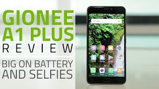 Gionee A1 Plus Review | Camera Tests, Battery Tests, Verdict, and More