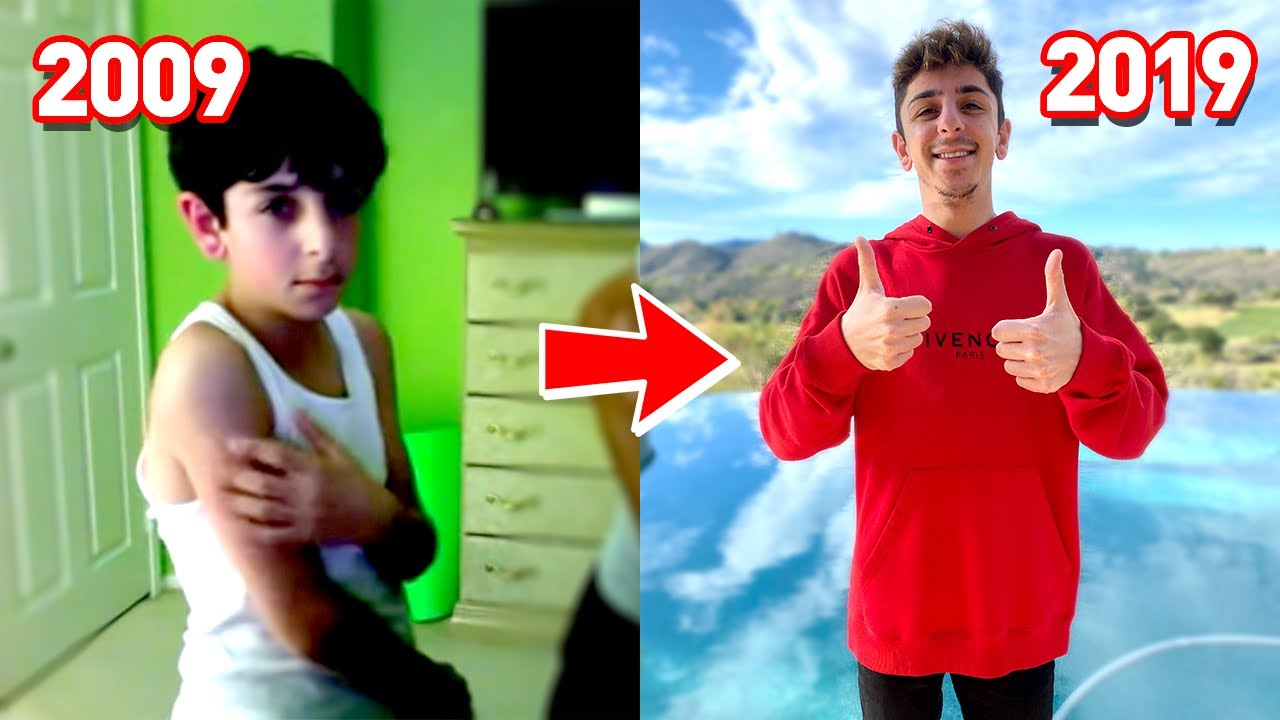 Goodbye FaZe Rug... - YouTube