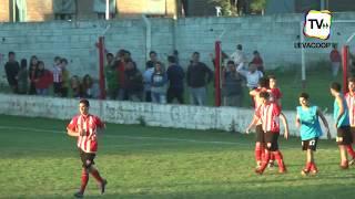SUPERCLASICO - Estudiantes vs Independencia - Goles en HD