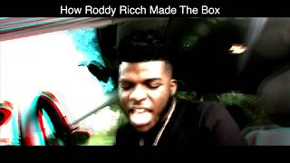 How Roddy Ricch Made The Box