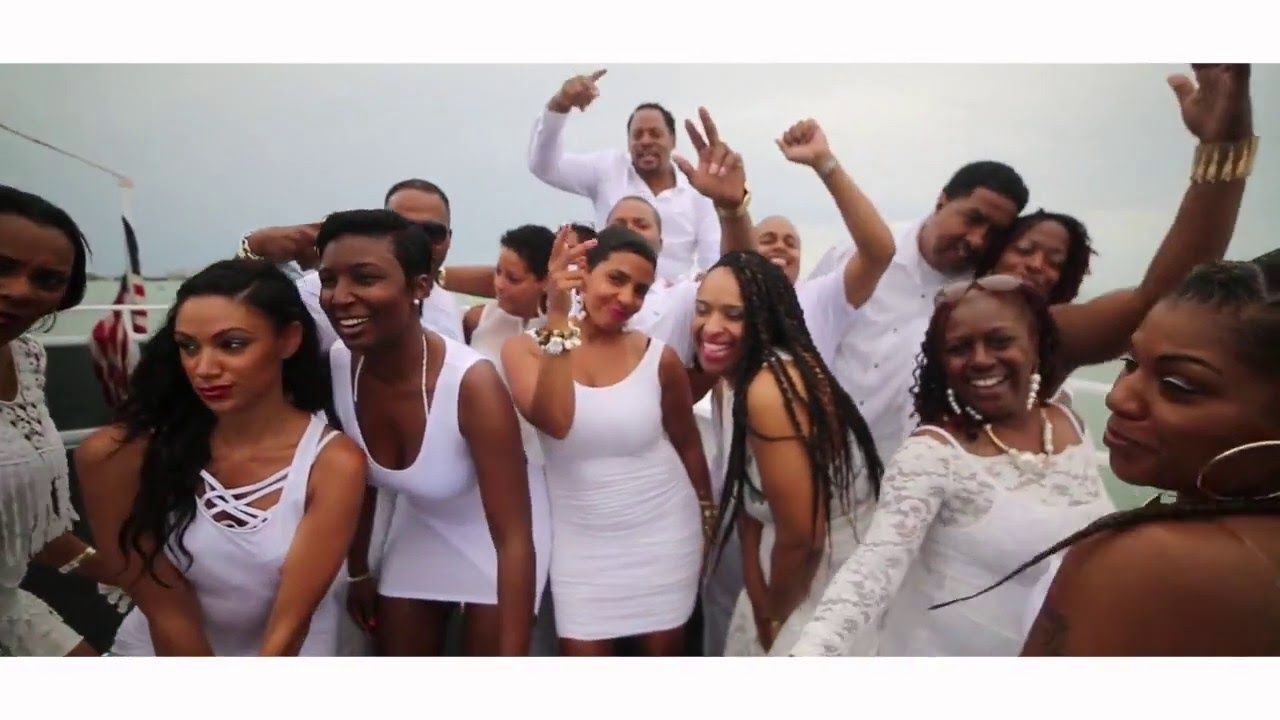 White Party Weekend South Beach