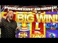 Let the Good Times Roll at Red Hawk Casino - YouTube