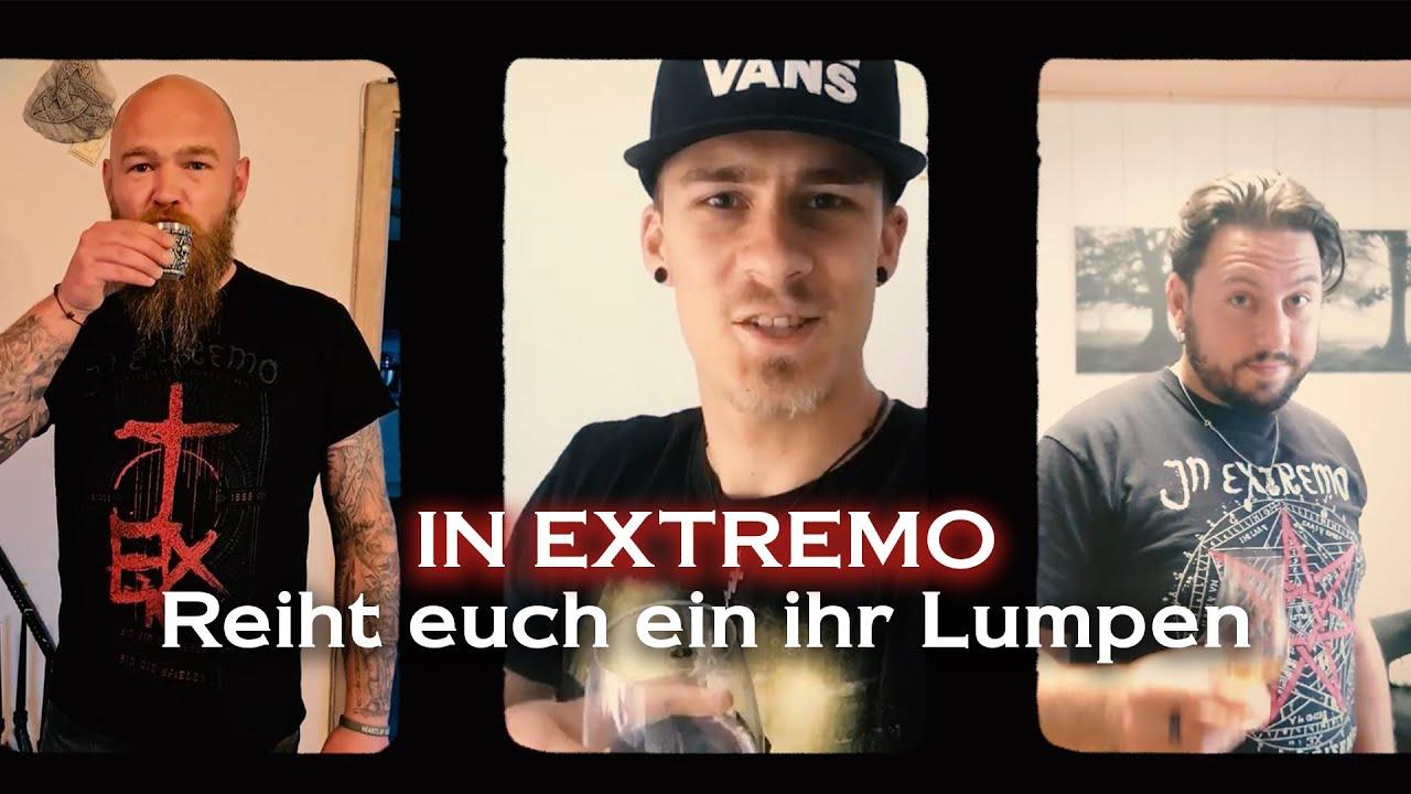IN EXTREMO – Reiht euch ein ihr Lumpen (Official Fan Video)