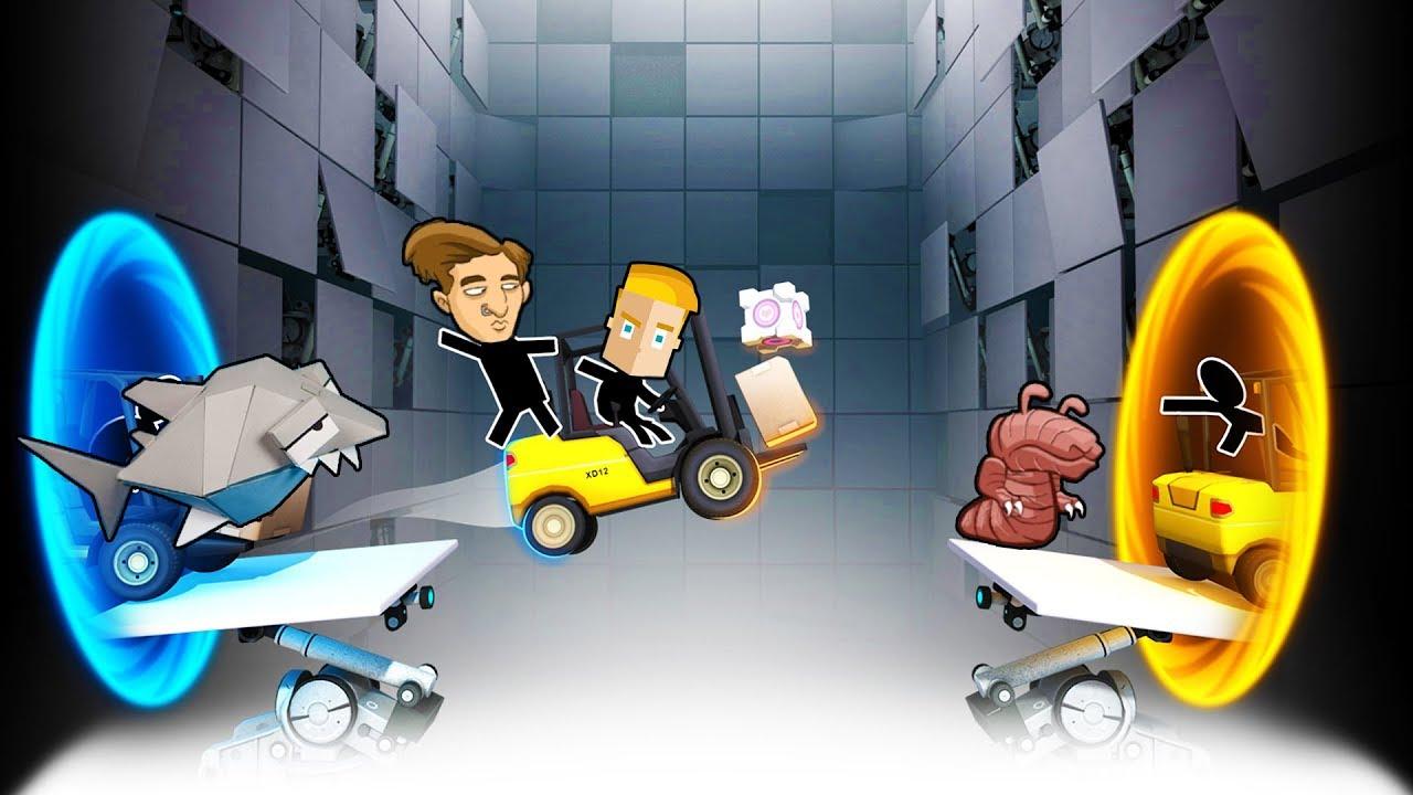 Игры на Андроид играть онлайн бесплатно