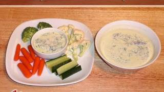 Spinach Raita (yogurt Dip) Recipe By Manjula