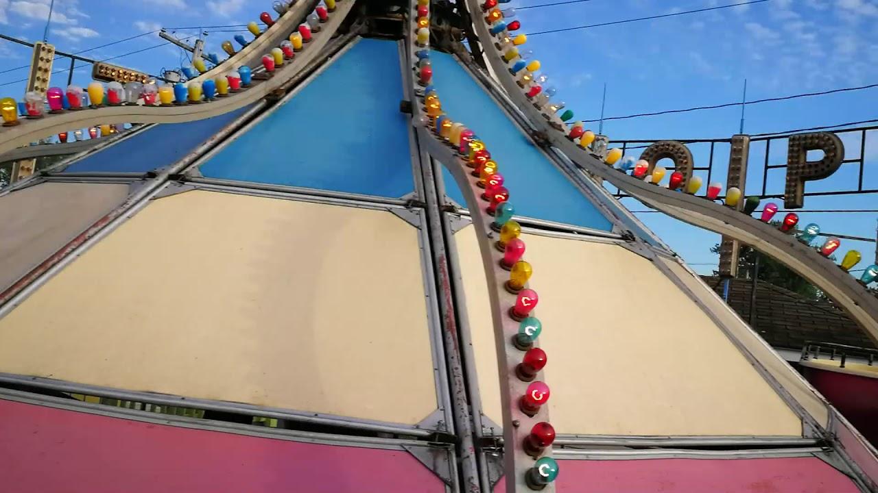 sylvan beach amusement park tip top
