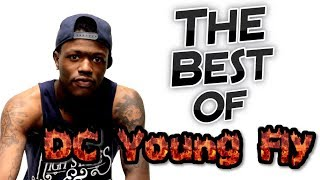 THE BEST OF - DC YOUNG FLY !! [FUNNIEST ROAST/SKIT COMPILATION] PT.1