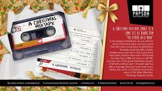 A Christmas Mixtape (3) Come Let Us Adore Him · Stephen Davies · 15 December 2018 (Full Version)