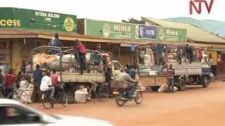 NTV Connect: Masindi District