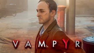 VAMPYR 🧛♀️ 029: Beste Freunde wie wir! (feat. 0 Wiedersehensfreude)