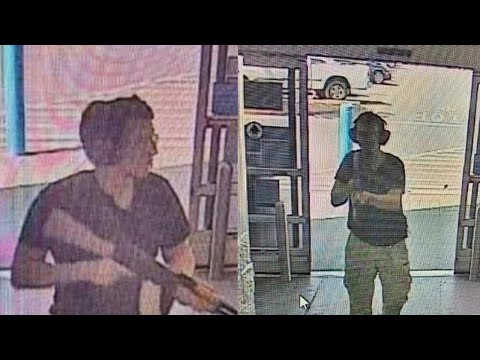 El Paso Shooting: Several Killed As Gunman Opens Fire In Texas Walmart