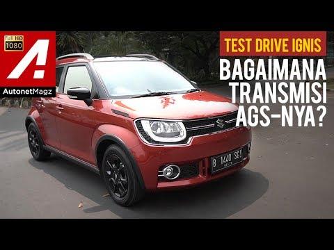 Off Roading In The Suzuki Ignis Worldnews
