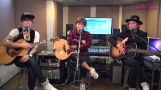 2014年7月9日 UNIST 2nd ALBUM「Acoustic」発売決定!! 前作から1年1か...