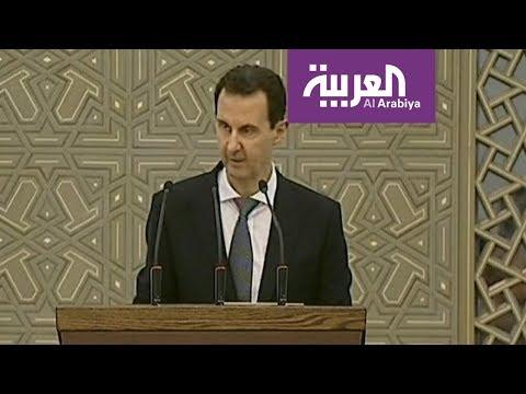 الأسد يتهم الدول المستضيفة للاجئين بعرقلة عودتهم  - 22:53-2019 / 2 / 18