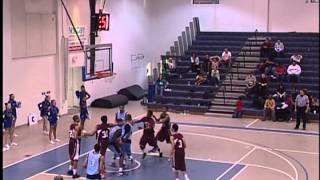 Mt. Zion Christian Academy vs Cape Fear Community College Part 3