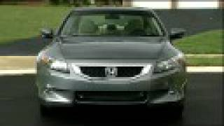 Honda Accord Coupe Concept (2008) Videos