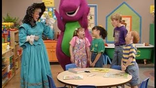 Barney  Friends  Is Everybody Happy  Season 4 Episode 2