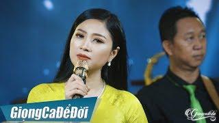 Người Tình Và Quê Hương - Hoàng Kim Yến | GIỌNG CA ĐỂ ĐỜI