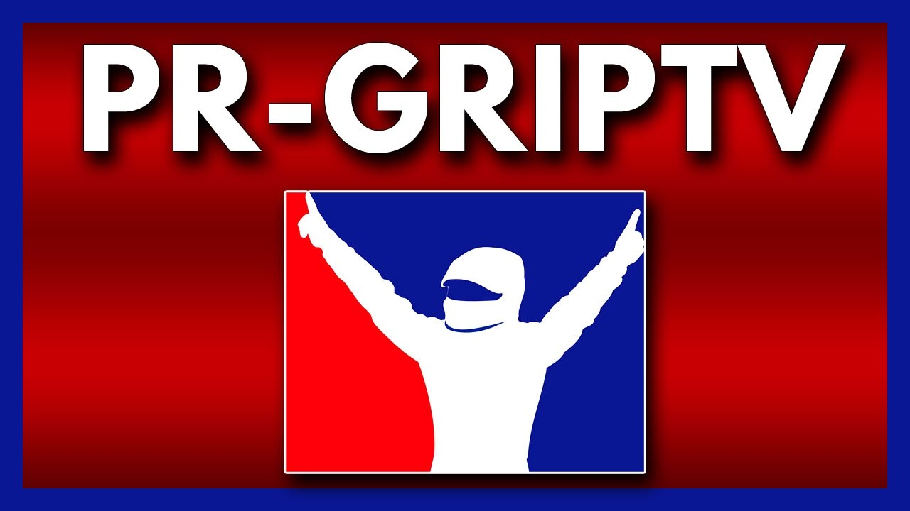 iRacing promo 2017 PR-GRIPTV