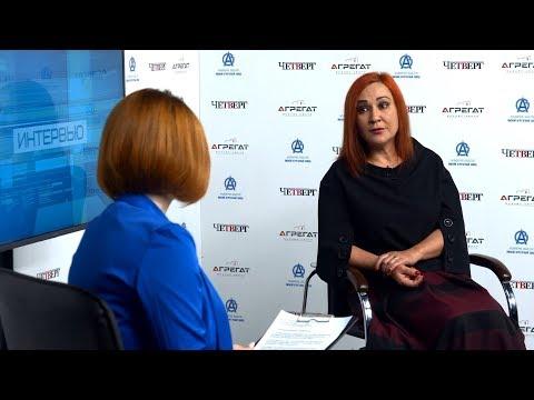 Интервью. Марина Степанова