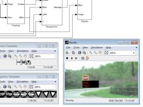 Video Processing in MATLAB