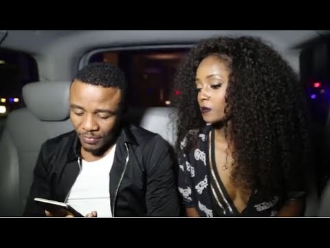 Alikiba South Africa Tour : Taboo Club Performance in Jozi
