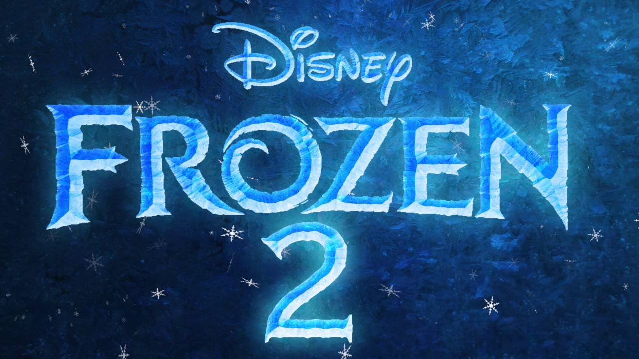 Image result for frozen 2 2019