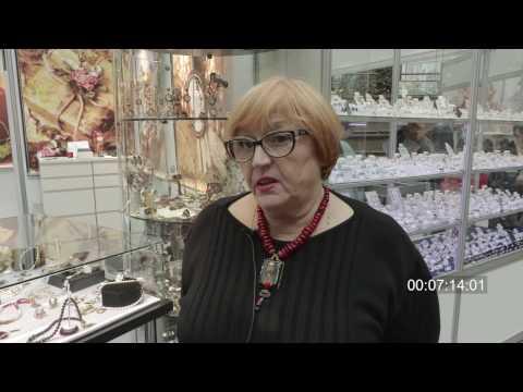 Выставка «БИЖУТЕРИЯ И АКСЕССУАРЫ Осень 2016» - «FASHION JEWELLERY» Expo Москва, Гостиный Двор