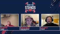 From The Stands: College Football Show - Army/Navy + Part 1 Bowl Season Preview