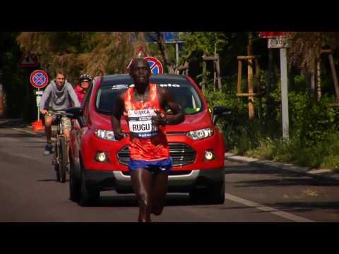 Autopiù Trieste Europe Marathon 2017
