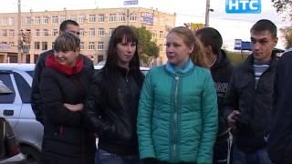 ГИБДД Акция SMOTRA.RU - Ирбит