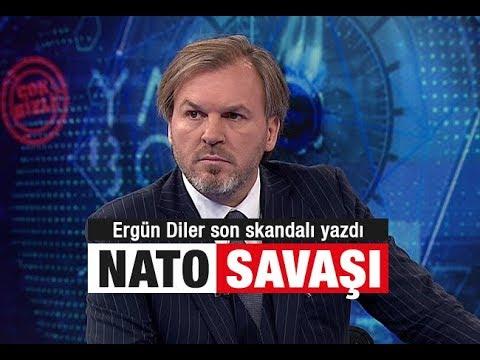 Ergün Diler   NATO savaşı